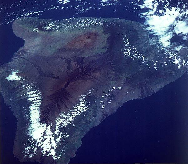 Big Island of Hawai'i
